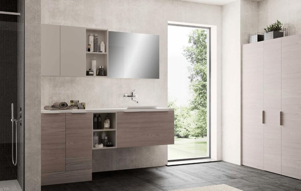 Mobiltesino arredo bagno e mobili bagno Euroedil