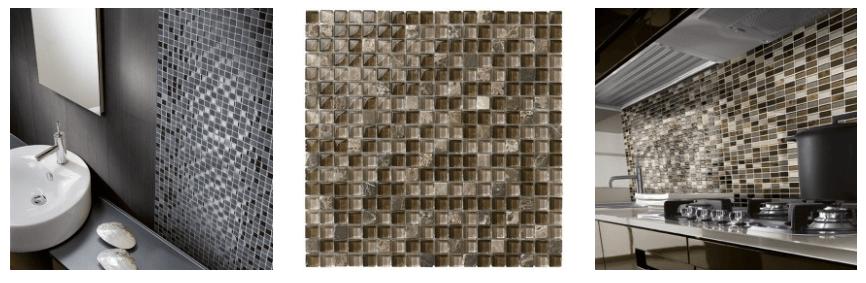 Boxer mosaico da Euroedil