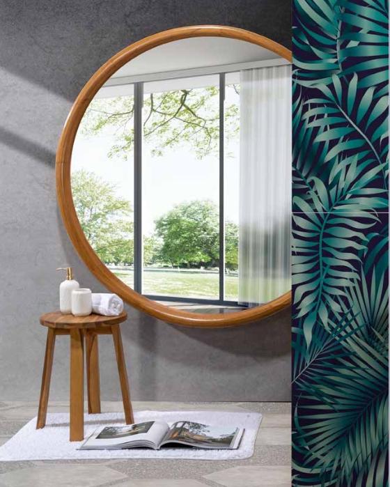 Accessori bagno e specchi