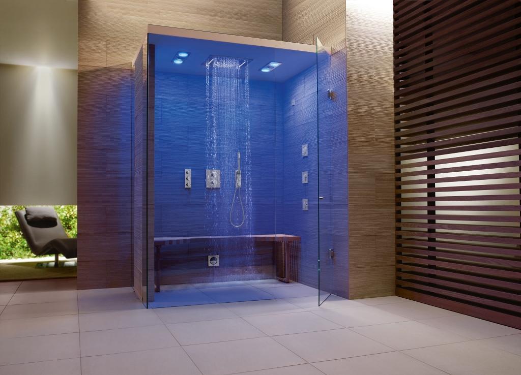 Grohe Sistemi doccia e doccia