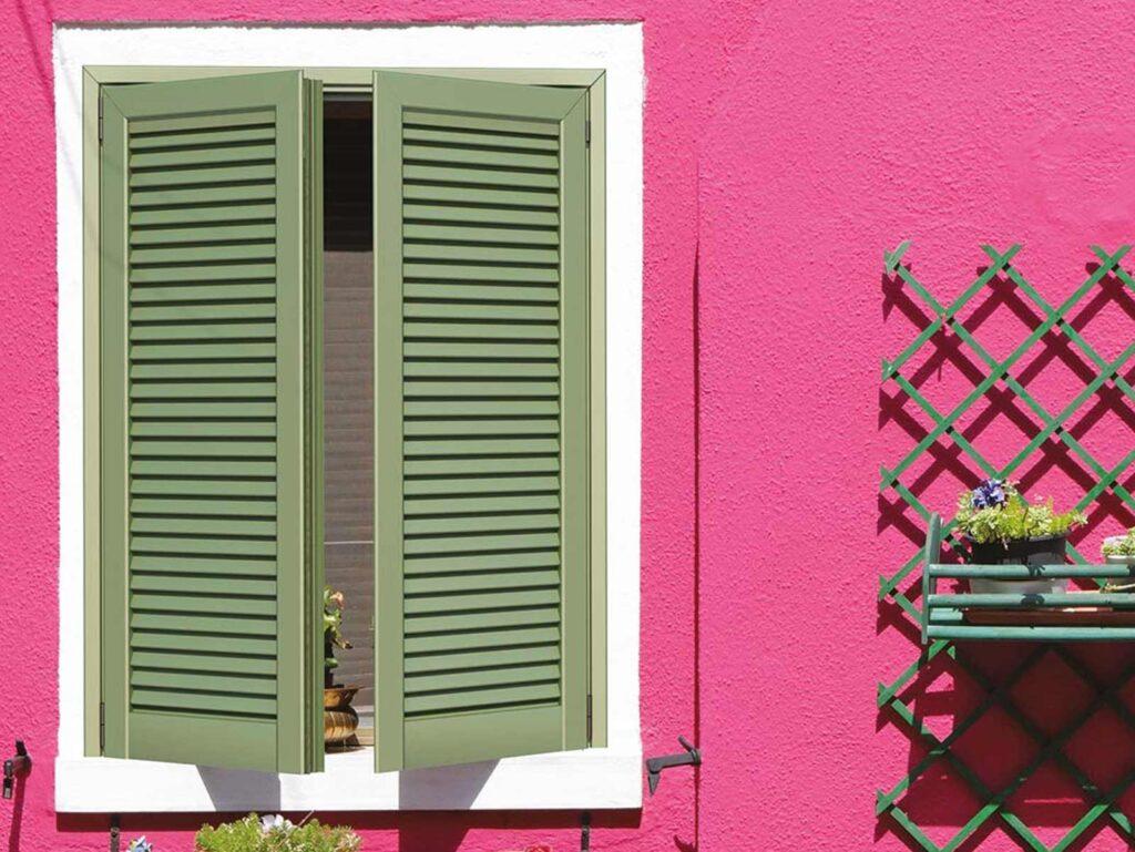 Serramenti, infissi, persiane, finestre, zanzariere, tende, garage
