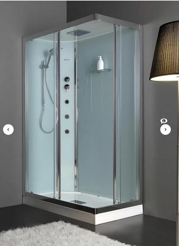 GrandForm Cabina doccia