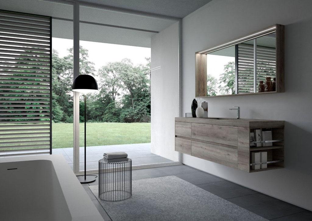 IdeaGroup arredo bagno e mobili bagno Euroedil