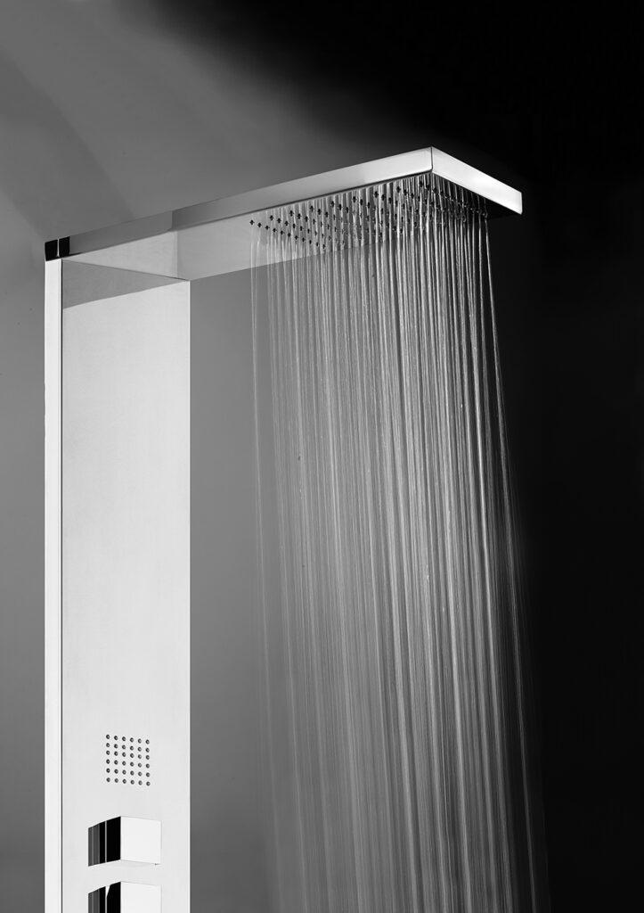 Bossini Sistemi doccia e doccia