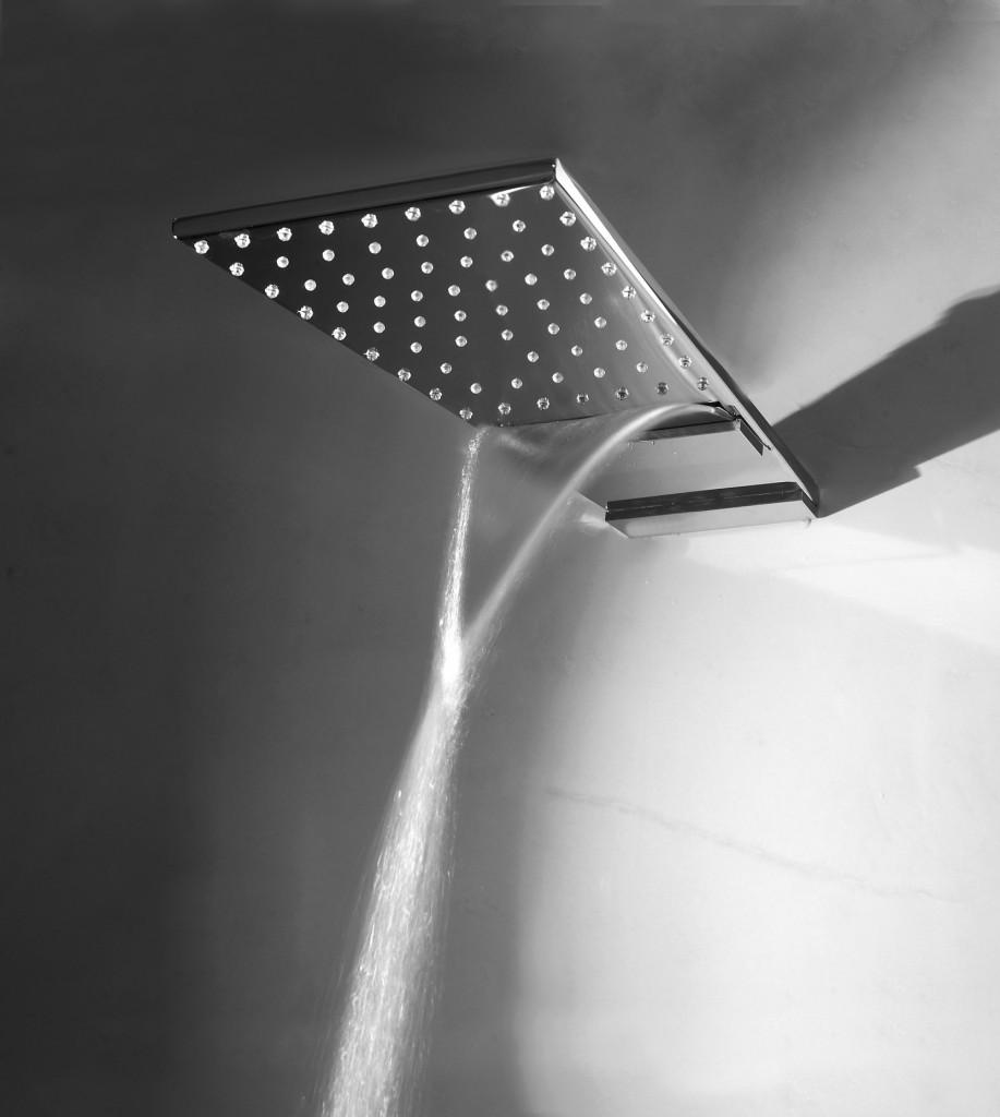 Tender Sistemi docca e soffioni
