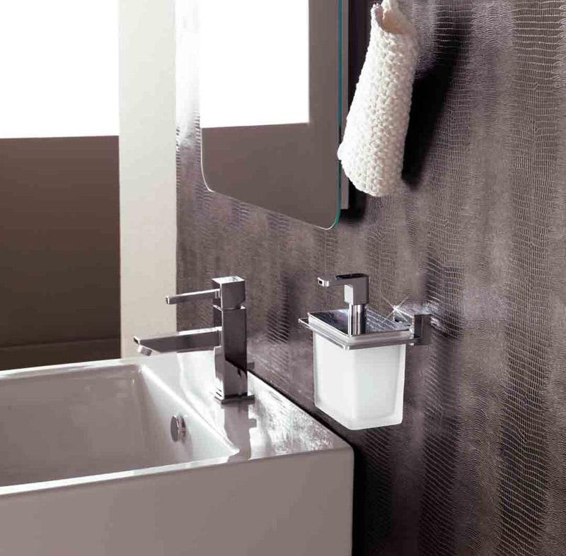 Accessori bagno e Specchiere - Euroedil