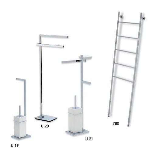 accessori per bagno stilhaus. scoprili da euroedil - Stilhaus Arredo Bagno Srl