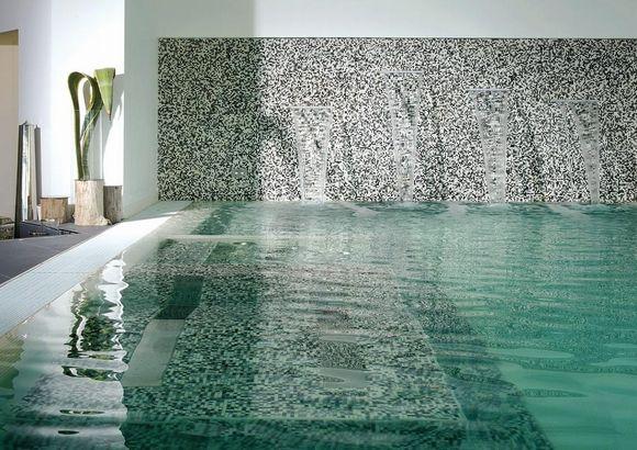 Rivestimenti Mosaico e piscine