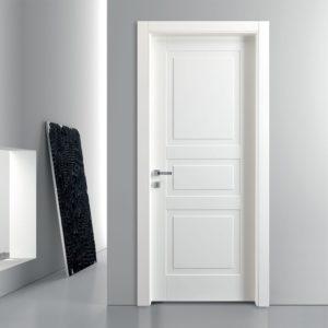 Euroedil Bertolotto-porte-classiche-venezia-porta-battente-lp28-pantoquadra-bianco