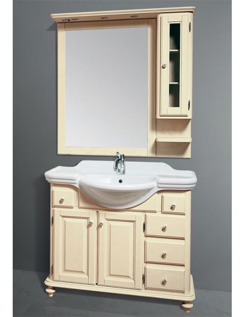 Gaia mobili propone una vasta gamma di mobili classici e barocchi - Gaia mobili bagno ...