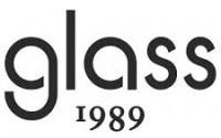 GLASS 1989 LOGO