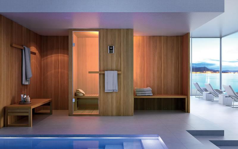 IMMAGINE 05 Sauna