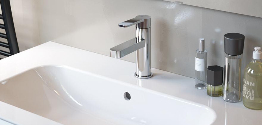 Ideal standard rubinetterie sul nostro sito vasta scelta - Miscelatori bagno ideal standard ...