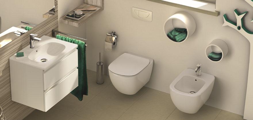 Tonic Ii Ideal Standard Prezzo. Stunning Shower Mixer Tonic Ii With ...