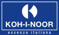 KOH I NOOR Logo