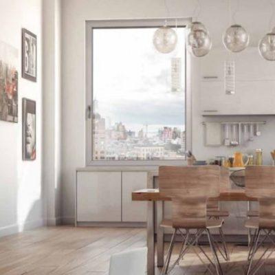 Korus Serramenti-finestre e Porte Finestre new termic