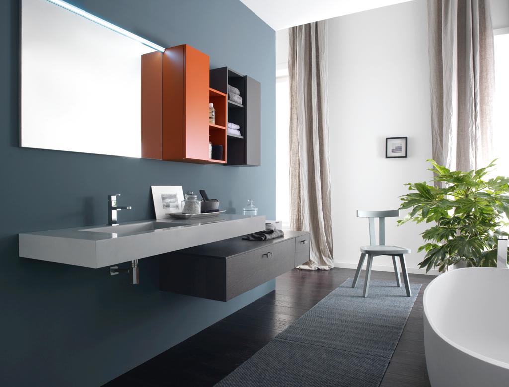 Mobili bagno moderni sospesi prezzi awesome mobili bagno for Mobili da bagno moderni prezzi