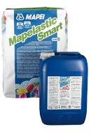Mapei Impermeabilizzante Mapelastic Smart