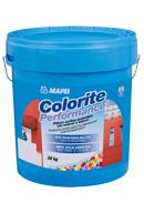 Mapei Pittura acrilica da interno colorite performance