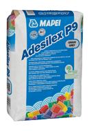 Mapei colla per piastrelle Adesilex P9