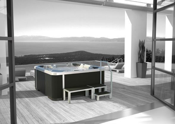 Minipiscina Pool Project A500