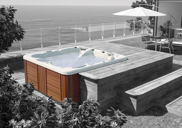 Minipiscina Pool Project A600