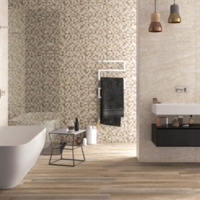 Naxos Ceramica-rivestimento bagno serie lithos