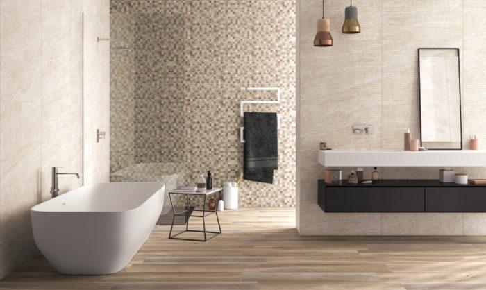 Naxos ceramica euroedil scopri le collezioni da bagno e i pavimenti - Outlet piastrelle bagno ...