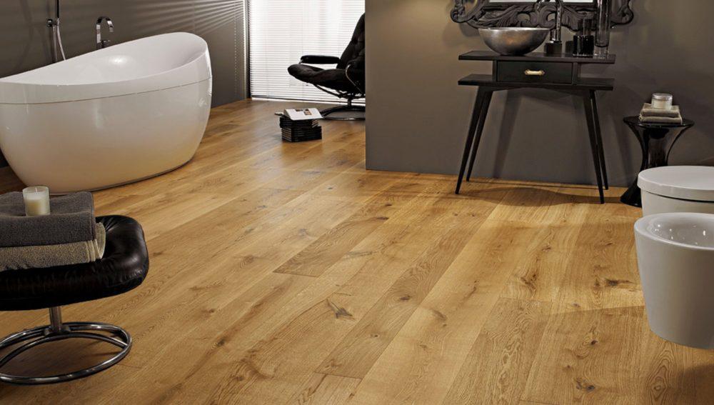 Parquet e vendita pavimenti in legno di qualità per la tua casa