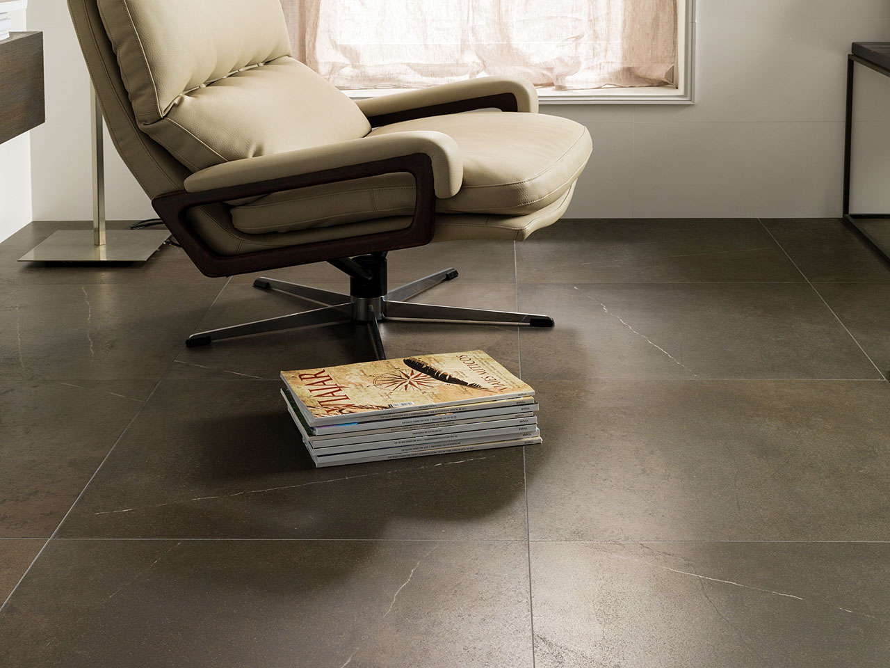 Pavimenti VENIS slide Assuan Brown