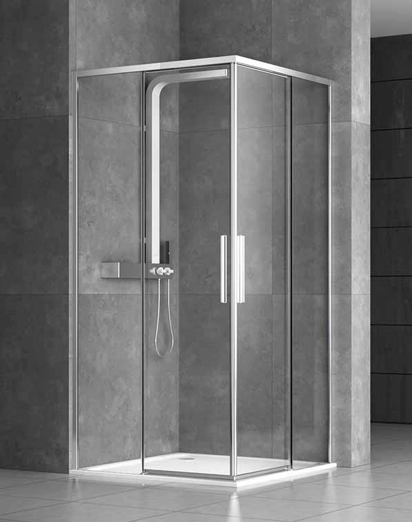 Pdp box doccia prezzi confortevole soggiorno nella casa - Box doccia pdp ...