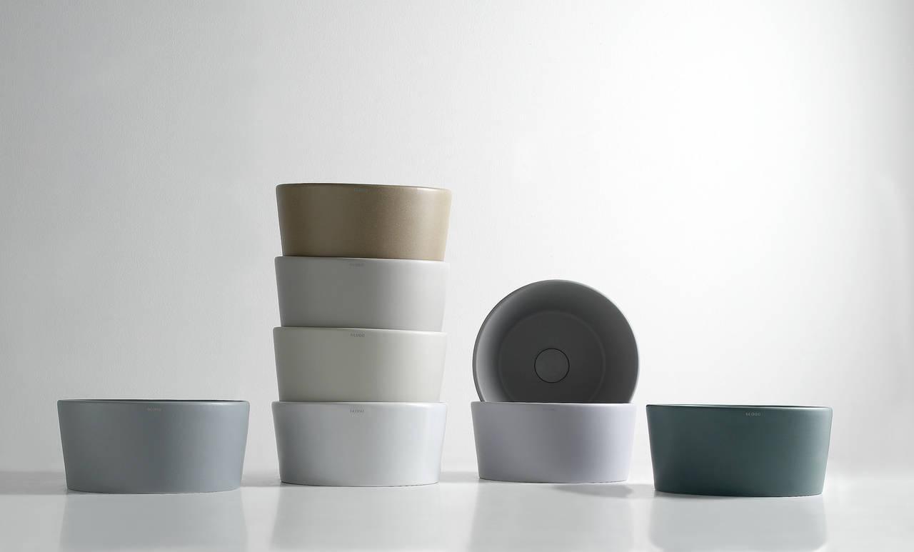 Sanitari a terra o sospesi globo ceramica. visitate euroedil.it