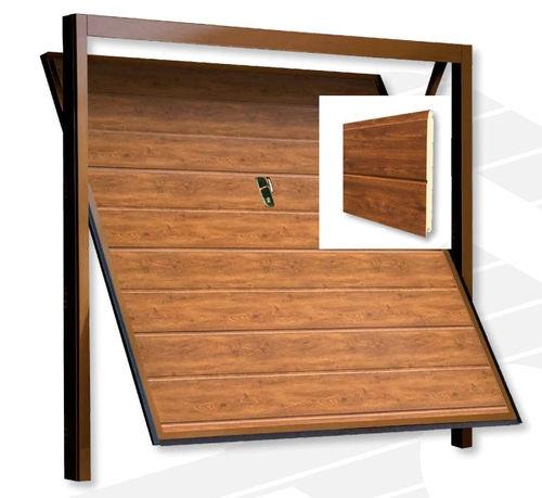 Sandrini Serrande-Chiusure per Garage