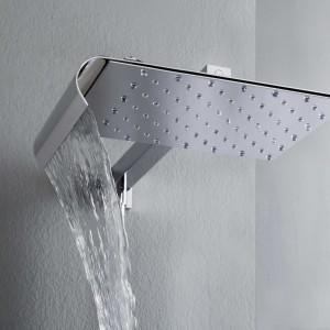 Sistemi doccia Tender Rain