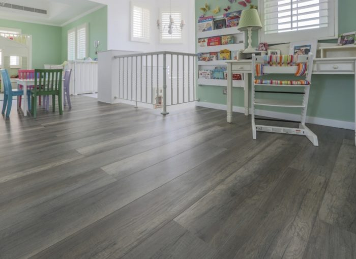 Skema pavimento in laminato prestige gold dakota oak