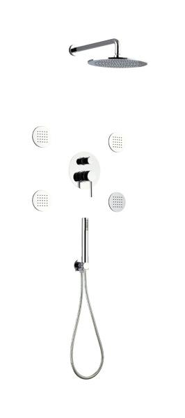Sphera Kit Idroterapia cod. RU3VT22223CR