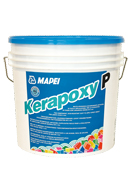 Stucco epossidico Kerapoxy P