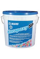 Stucco epossidico Kerapoxy SP