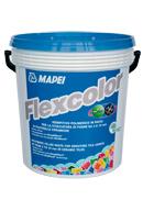 Stucco polimerico Flexcolor