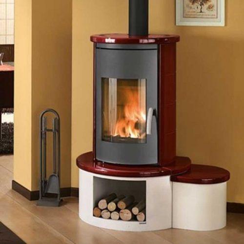 Stufe legna euroedil scopri le migliori stufe legna per la casa - Stufe a legna per riscaldamento ...