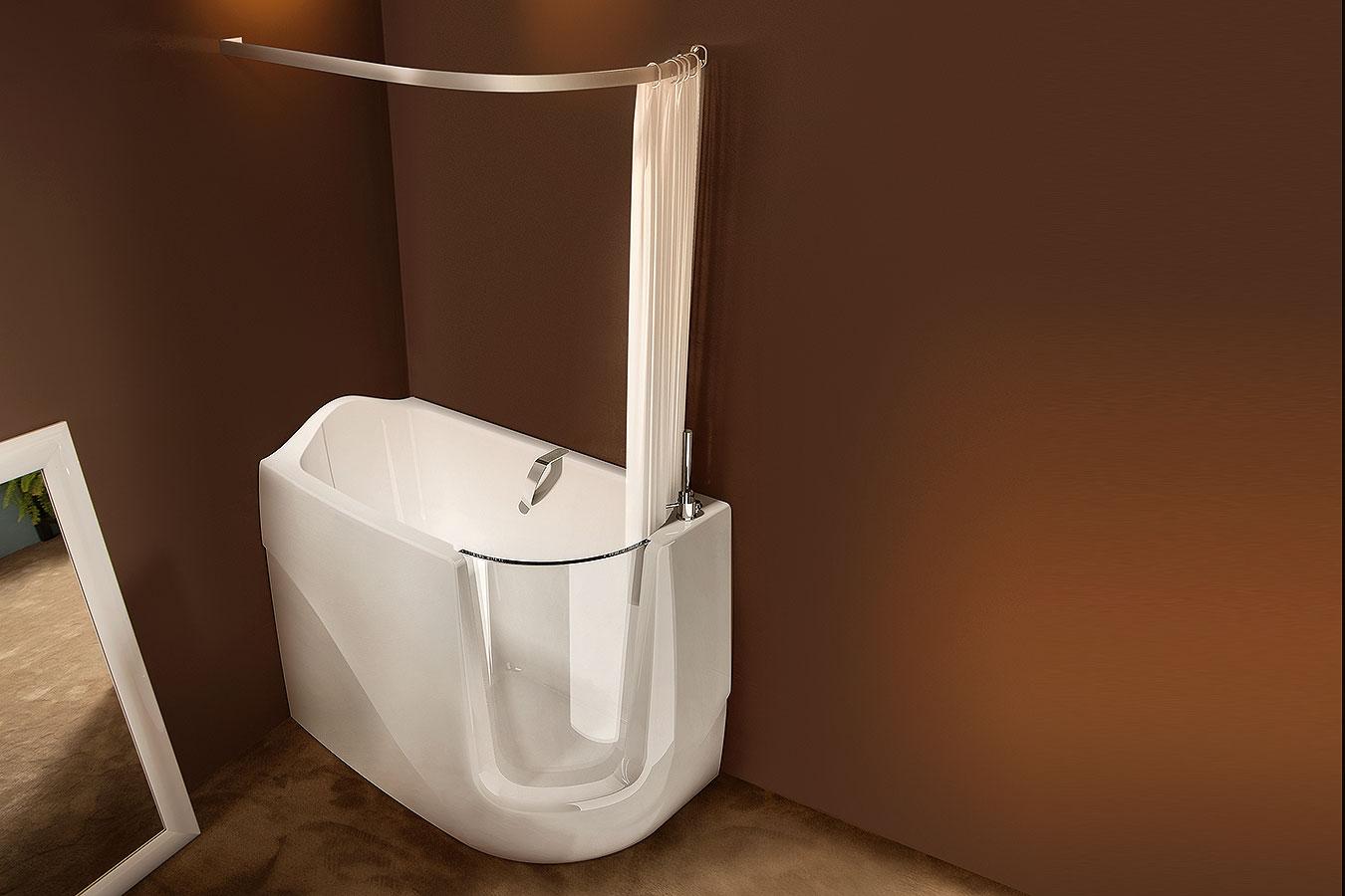 Vasca Da Bagno Usata Piccola : Vasca da bagno angolare misure vasca bagno piccola vasca da bagno