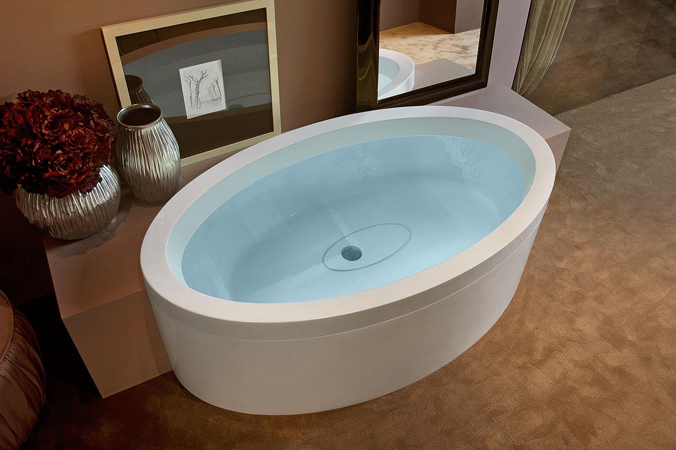 Vasca Da Bagno Con Seduta Di Piccole Dimensioni : Vasche da bagno piccole misure excellent vasca ideal standard