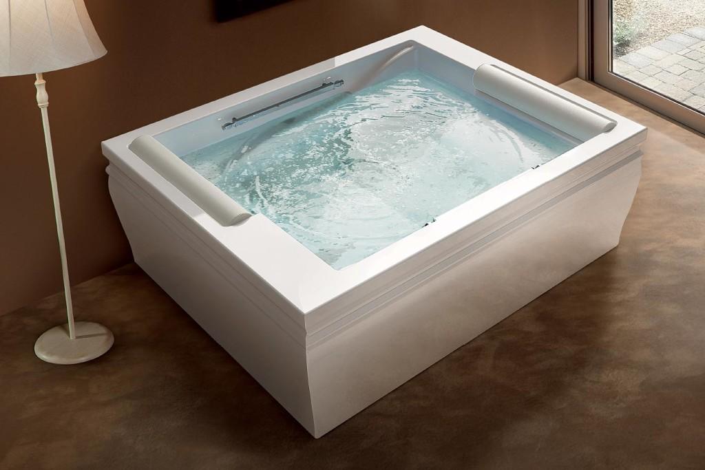 Treesse vasche e cabine di qualit scopri i modelli da euroedil - Treesse vasche da bagno ...
