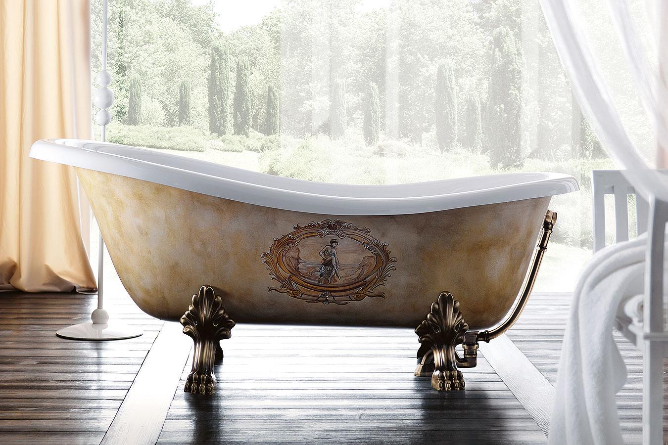 Vasca Da Bagno Angolare Con Box Doccia : Vasche da bagno angolari ...