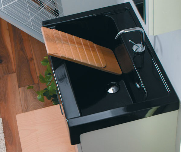 euroedil presenta xilon- l' arredo lavanderia - Xilon Arredo Bagno