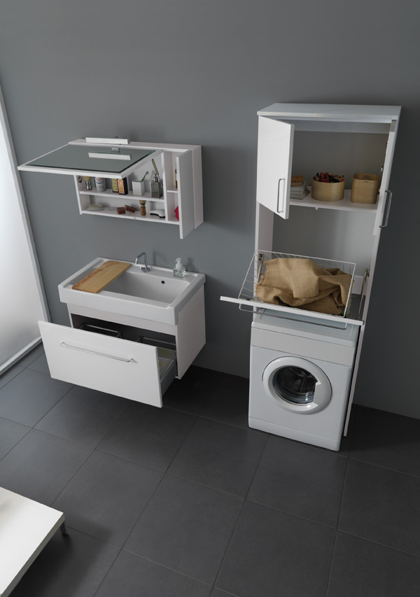 xilon lavatoio serie lavarredo immagine 6 xilon lavatoio serie ...