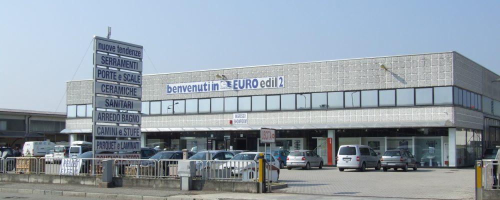 Tour virtuale Euroedil