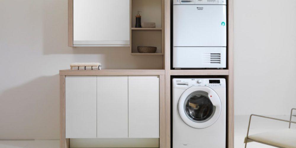 Stunning mobili da lavanderia pictures - Mobili per lavanderia ...