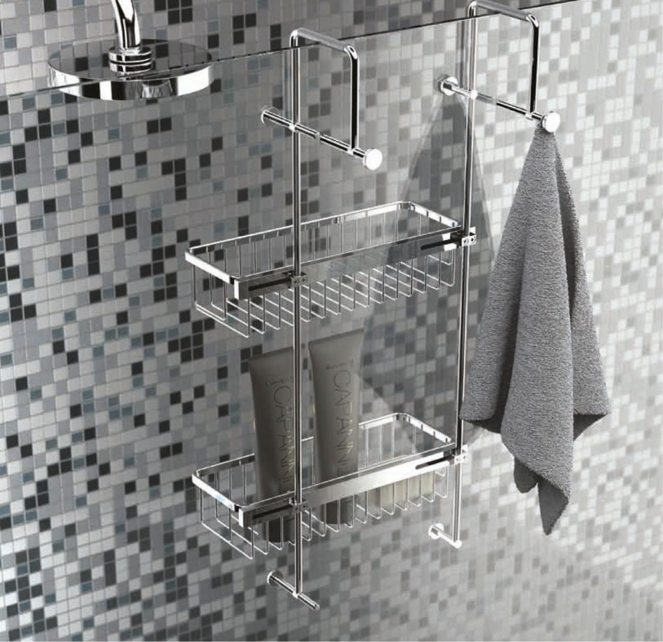 Accessori per bagno capannoli scopriteli sul nostro sito - Griglie per doccia ...