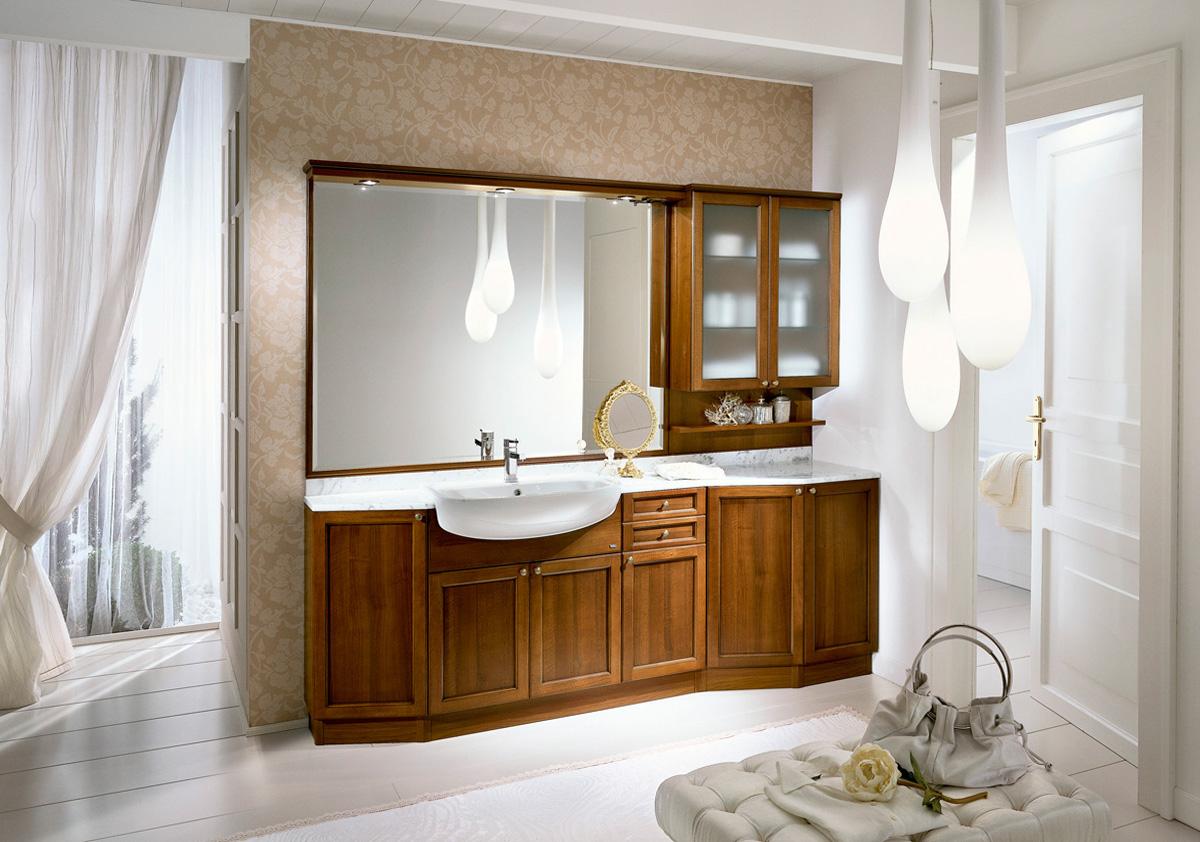 Idea group produce mobili per il bagno classici e moderni for Idea arredo